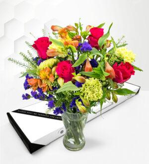 Prestige Letterbox Flowers